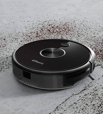 Review of Ultenic D5S Robot Vacuum Cleaner 3-in-1 Sweep, Vacuum and Mop