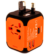 Feifuns P5 Universal Travel Adapter