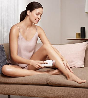 Review of Braun IPL BD5009 Laser Hair Removal Systems