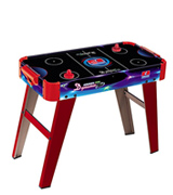 Guaranteed4Less AGP1542 Indoor Arcade Kids Air Hockey Game Table