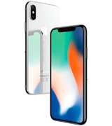 Apple Iphone X (64GB) GSM Unlocked