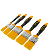 Coral 31416 Zero Set of 3 Paint Brushes