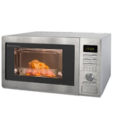 Russell Hobbs RHM3002 Digital Combination Microwave with Grill & Convection, 30L, 900W