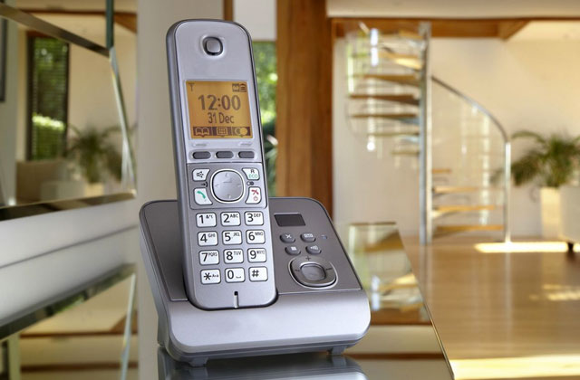 Best  Cordless Telephones