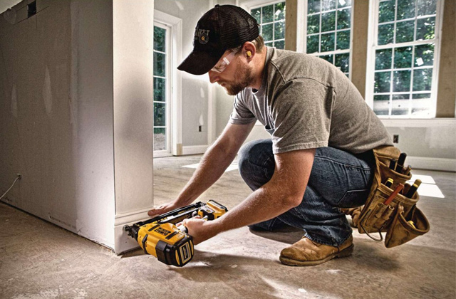Best Finish Nailers for Your Jobs
