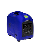 Hyundai HY3000SEi 2.8 kW Electric and Remote Start Petrol Inverter Generator
