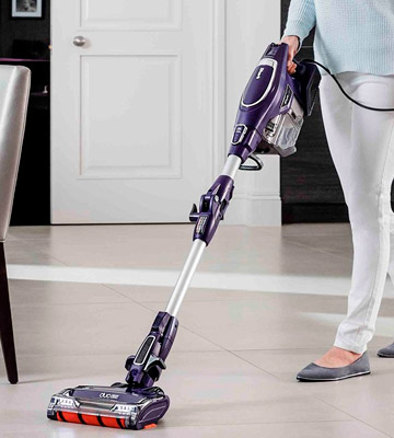 Review of Shark DuoClean (HV390UK) Corded Stick Vacuum Cleaner with Flexology