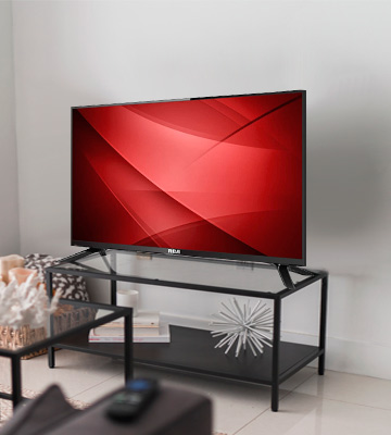 Review of RCA RB32H1-UK 32-inch HD TV