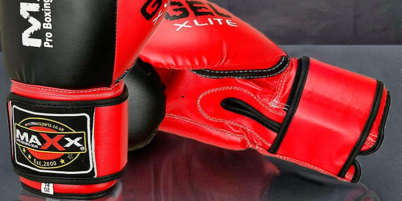 Review of Maxx Gloves Boxing Gloves