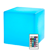 Mr.Go IP65 Led Mood Light Cube