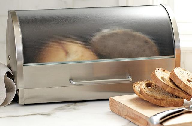 Best Bread Boxes to Keep Baked Goods Fresh