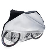 Zacro ZBC4-AUX-UK-1 Bike Cover