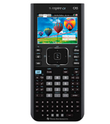 Texas Instruments N3CAS/TBL/2E7 TI-Nspire CX CAS Graph Calculator