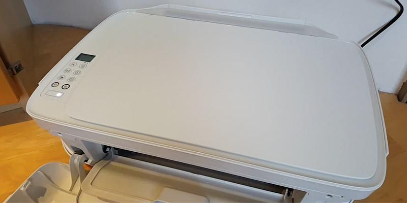 Review of HP 3630 Wireless All-in-One Printer