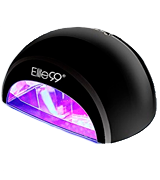 Elite99 LED Nail Lamp Kit