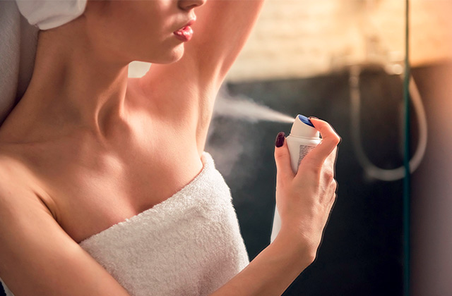 Best Deodorants for Women
