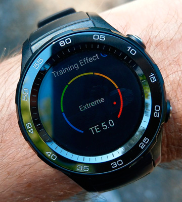 Review of Huawei 55021680 Sport Smartwatch