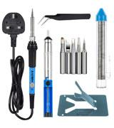 Zacro Soldering Iron Kit