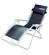 Kingfisher FSGC Zero Gravity Reclining Sun Chair