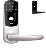 Ultraloq UL3 BT Smart Door Lock