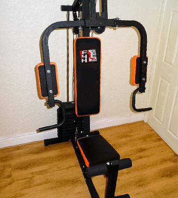 Review of F4H ES-403 Home Multi Gym