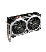 MSI GTX 1660 SUPER VENTUS XS Graphics Card (6GB GDDR5, VR Ready)