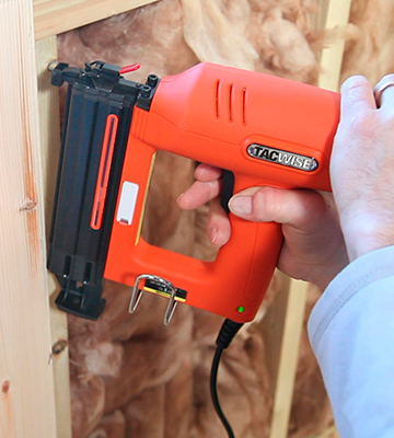 Review of Tacwise Duo 50 Electric Staple/Nail Gun
