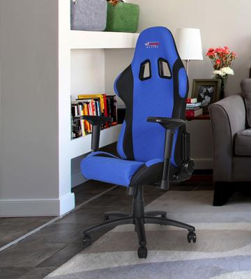Review of GT Omega Pro Racing Gaming Chair