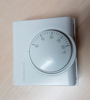 Review of Honeywell T6360B1028 Room Thermostat