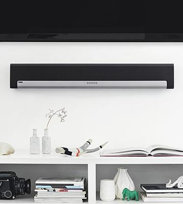 Review of Sonos PLAYBAR Wireless Soundbar
