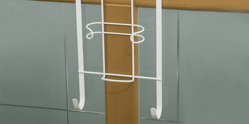 Review of Artmoon 699645 Over Door Iron and Ironing Board Holder