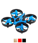 Unipro Tek JJRC H36 MINI RC Quadcopter