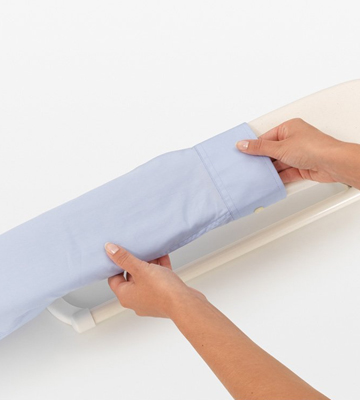 Review of Brabantia 102400 Sleeve Ironing Board, 60x10cm