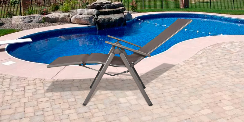 Review of Chicreat (80554) Sun Lounger