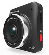 Transcend DrivePro 200 Car Video Recorder with Built-In Wi-Fi