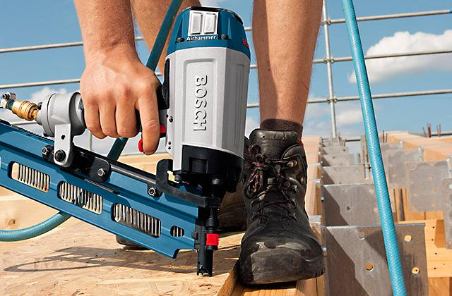 Comparison of Framing Nailers for Woodworkers and Handymen