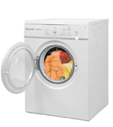 Russell Hobbs RH7VTD500 Vented Tumble Dryer