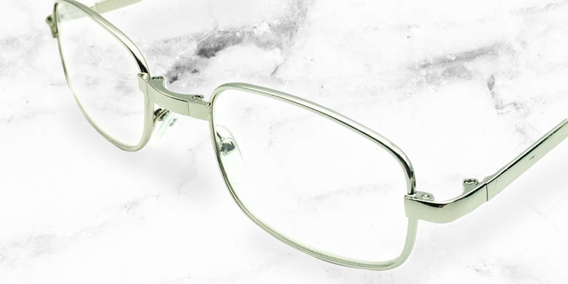 Review of Southern Seas Folding Reading Glasses with Case