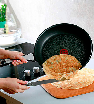 Review of Tefal Expertise, 28 cm Frying Pan