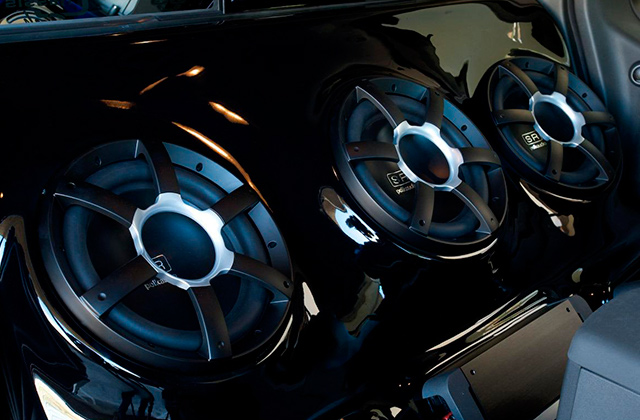 Best Subwoofers for Car