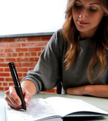 Review of Livescribe Echo Pro Edition Smart Pen