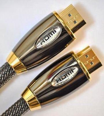 Review of IBRA High Speed 2.0 HDMI to HDMI Cable