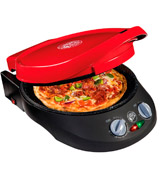 JML Go Chef 3 Piece Countertop Combi-Grill, Pizza Maker