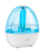 Yoleo Ultrasonic Cool Mist Humidifier 1.8L