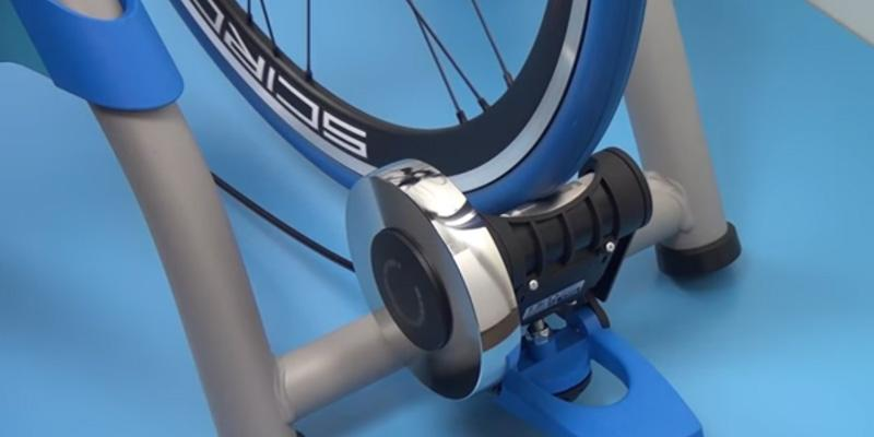 Review of Tacx Satori Smart Home Bike Trainer