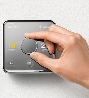 Review of Hive Active Heating and Hot Water Thermostat