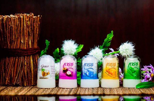 Best Crystal Deodorants