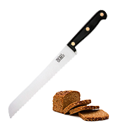 Taylors Eye Witness Heritage Range Bread Knife