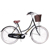 AMMACO Traditional Dutch Style Cruiser Bike