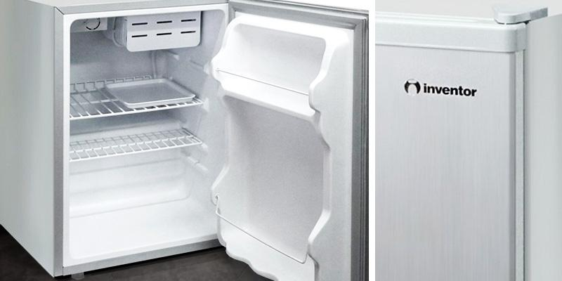 Review of Inventor Appliances Compact Mini Fridge, 67L